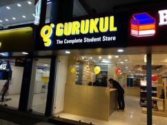 Gurukul Bhopal - A Complete Student Store