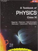 Physics Book For Class 11th Available