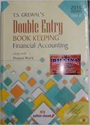 Accountancy Book For Class 11th By TS Grewal