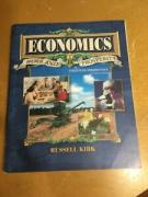 Economics Book For Class 12th Available