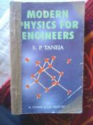 Used Physics Book In Good Condition
