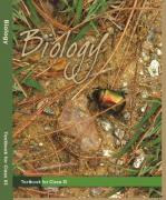 NCERT Biology Book For Class 11th