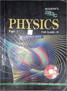 Physics Book For Class 11th
