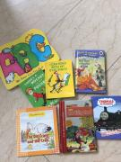 Stories Book For kids At Fisher Price