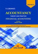 Accountancy Book In Less Used Condition