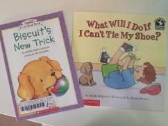 Kids Books Available