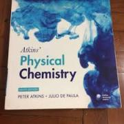 Chemistry Book in Very Less Used Condition