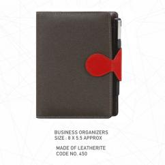 Business Organizer Notebook Wooden Notebook Supplier From Offiworld