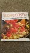 Recipe Book in good condition