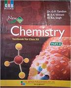 Very gently used chemistry Book available