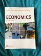 Used economics Book available