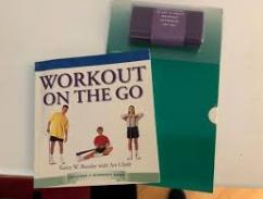 Book For Exercise Available