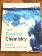 Chemistry Book in gently used Condition available