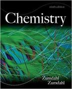 Chemistry Book for 9th in great condition