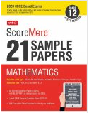Boost your preparation with the latest edition of Score More 21-sample paper for
