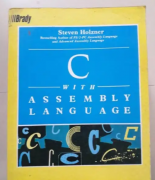 C with Assembly Language Book for sale in wakad pune