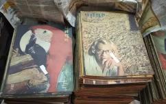 Vintage Magazines Dharamyug
