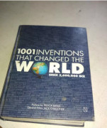 1001 inventions that changed the eorld