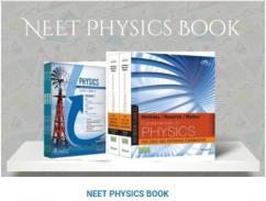 NEET Physics Book