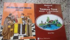 Icsc books...class 9 &class 10