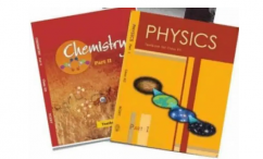 NCERT Books Physics and Chemistry for 11th and 12th