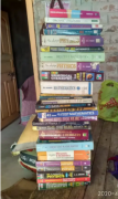 iit jee books and materials