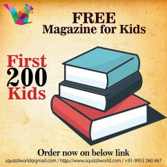 Best Magazine for kids