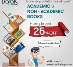 Academic and Non academic books