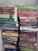 Iit jee books in excellent condition