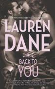 Lost in You by New York Times bestselling author Lauren Dane