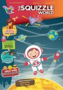Kids Magazine India Squizzle World