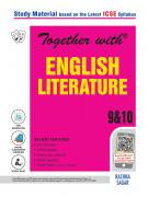 Together with ICSE English Literature Study Material for Class 9 &10