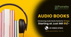 Online Library - Read eBooks & Audio Books Online - Pustaka.co.in