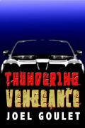 Thundering Vengeance novel is a thrill ride.
