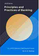 Principles and Practices for Banking Books for JAIIB Exams