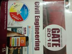 Gate prep book for Civil Engineering