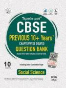 Together with Social Science CBSE Previous 10 Years Question