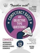 Together with Competency Science Objective Type Questions