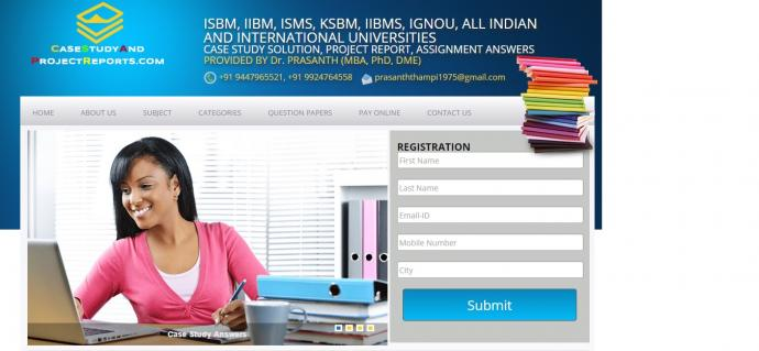 ISBM DMS MBA BMS ANSWER SHEET MOBILE 91 9924764558 OR 91 9447965521