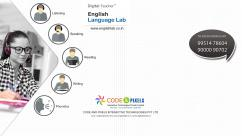 Digital Teacher English Language Lab