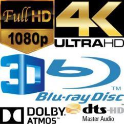 Original BluRay Full HD 4K Movies cheapest price 4 TV Projector.