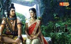 VIJAY TV SIVAM Tamil