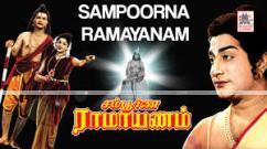 SAMPOORNA RAMAYANAM Tamil