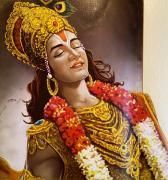 Signature Edition of Talking Bhagavad Gita