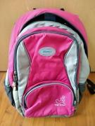 School Bag In Pink Colour Available