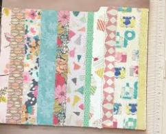 Colorful Handmade Sheet Available