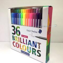 New Color Pen Set Available