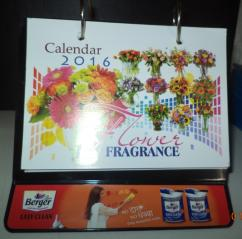 DIARY AND CALENDER SUPPLIER