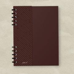 Latest Eco-Friendly Spiral Notebooks
