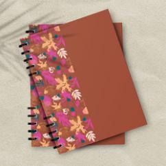 Best Gold Spiral Notebooks - Noida